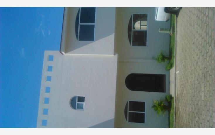 Foto de casa en venta en  , residencial los arcos, cuautla, morelos, 1358447 No. 01
