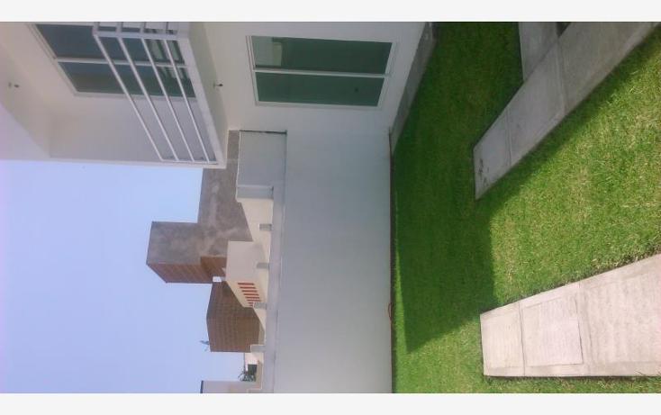 Foto de casa en venta en  , residencial los arcos, cuautla, morelos, 1358447 No. 08