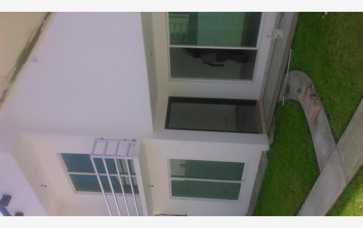 Foto de casa en venta en  , residencial los arcos, cuautla, morelos, 1358447 No. 09