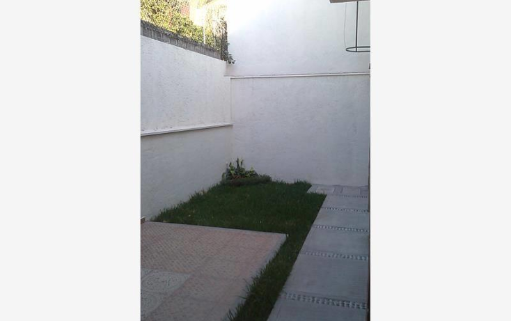 Foto de casa en venta en  , residencial los arcos, cuautla, morelos, 1944988 No. 03