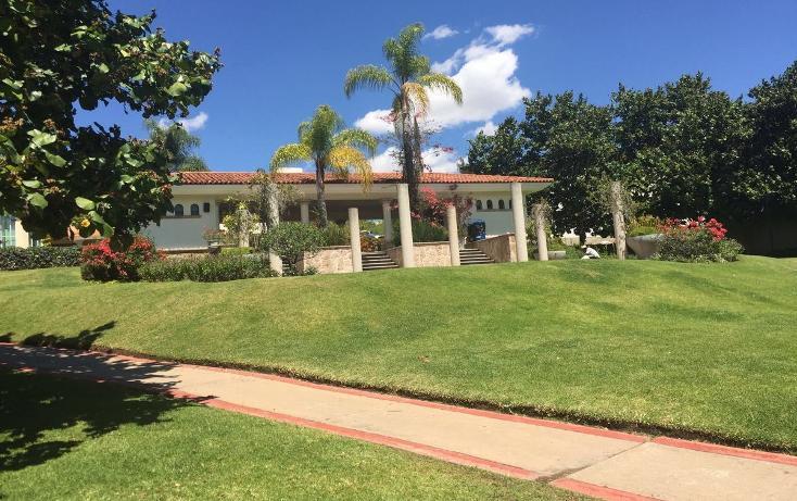 Foto de terreno habitacional en venta en  , residencial los frailes, zapopan, jalisco, 1969371 No. 04