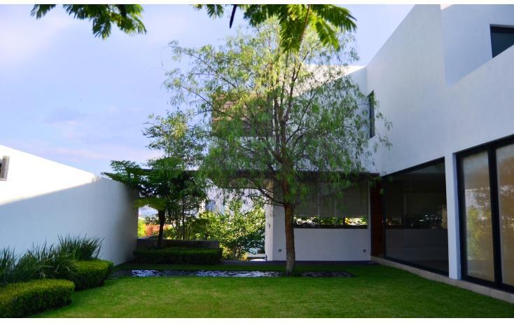 Foto de terreno habitacional en venta en  , residencial los frailes, zapopan, jalisco, 1969371 No. 07