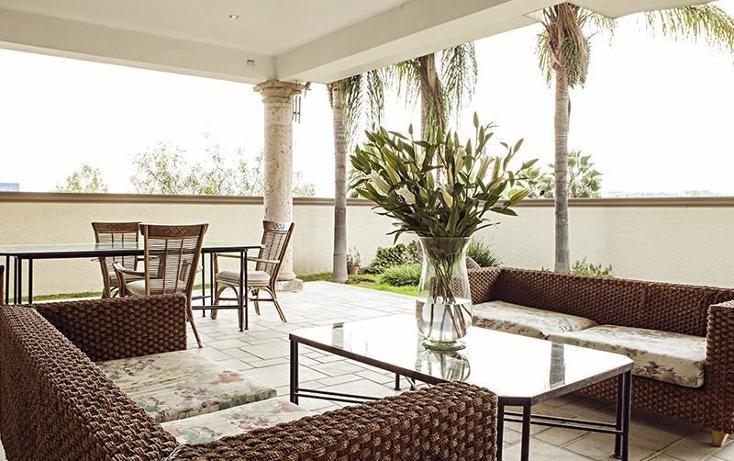 Foto de casa en venta en  , residencial los frailes, zapopan, jalisco, 742407 No. 08