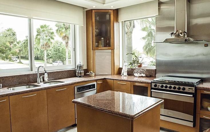 Foto de casa en venta en  , residencial los frailes, zapopan, jalisco, 742407 No. 09