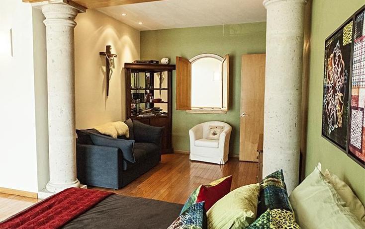 Foto de casa en venta en  , residencial los frailes, zapopan, jalisco, 742407 No. 23