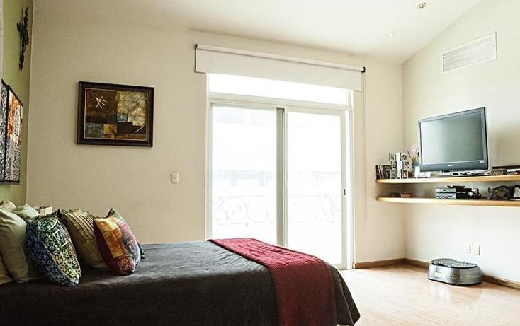 Foto de casa en venta en  , residencial los frailes, zapopan, jalisco, 742407 No. 26