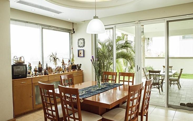 Foto de casa en venta en  , residencial los frailes, zapopan, jalisco, 742407 No. 28