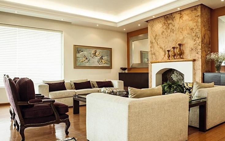 Foto de casa en venta en  , residencial los frailes, zapopan, jalisco, 742407 No. 30