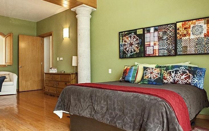 Foto de casa en venta en  , residencial los frailes, zapopan, jalisco, 742407 No. 31