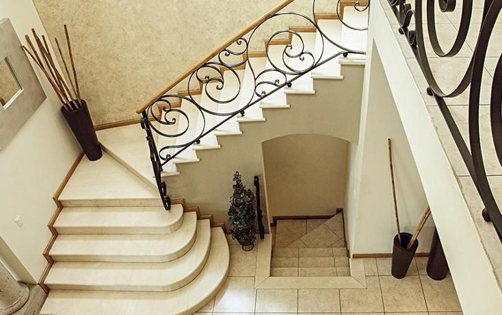 Foto de casa en venta en  , residencial los frailes, zapopan, jalisco, 742407 No. 35