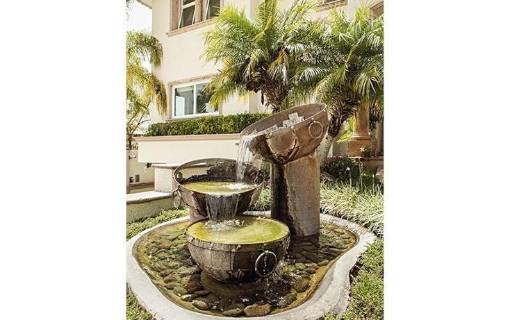 Foto de casa en venta en  , residencial los frailes, zapopan, jalisco, 742407 No. 42