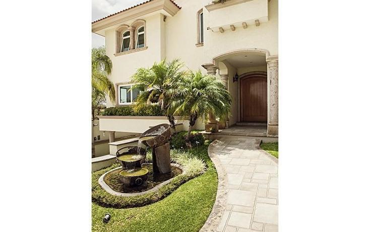 Foto de casa en venta en  , residencial los frailes, zapopan, jalisco, 742407 No. 44