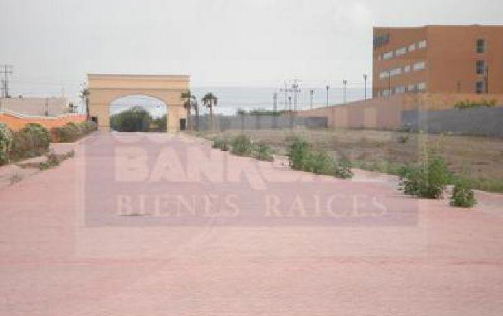 Foto de terreno habitacional en venta en residencial los framboyanes, colinas del pedregal, reynosa, tamaulipas, 218705 no 02