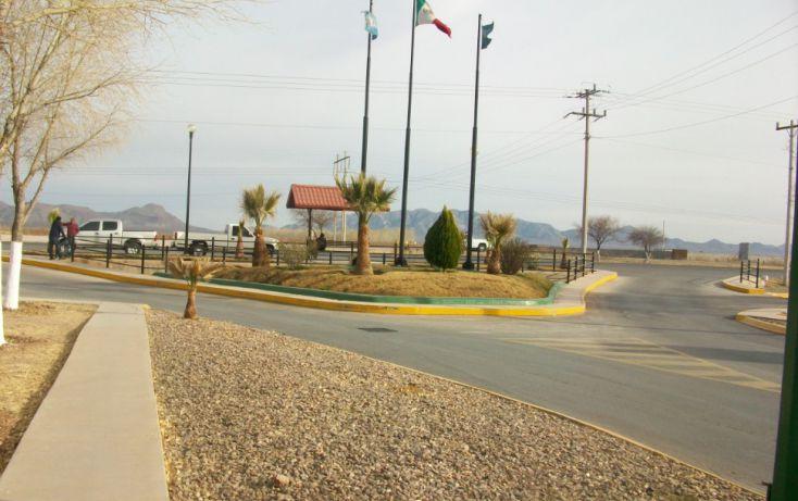 Foto de terreno habitacional en venta en, residencial los leones, aldama, chihuahua, 1057009 no 02
