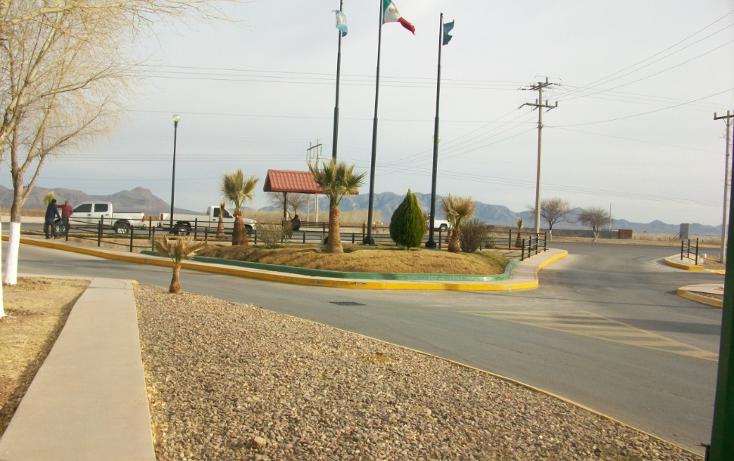 Foto de terreno habitacional en venta en  , residencial los leones, aldama, chihuahua, 1057009 No. 02