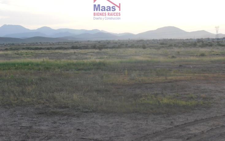 Foto de terreno industrial en venta en  , residencial los leones, aldama, chihuahua, 1691904 No. 01