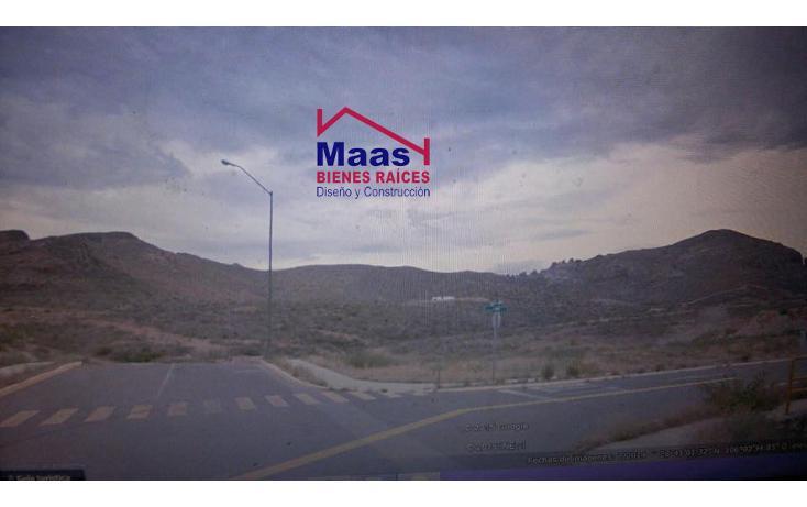 Foto de terreno industrial en venta en  , residencial los leones, aldama, chihuahua, 1692398 No. 01