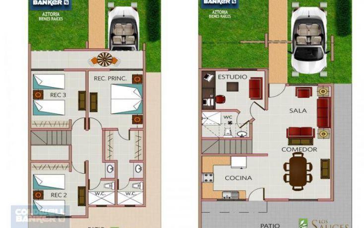 Foto de casa en venta en residencial los sauces, rio viejo 1a sección, centro, tabasco, 1490343 no 11