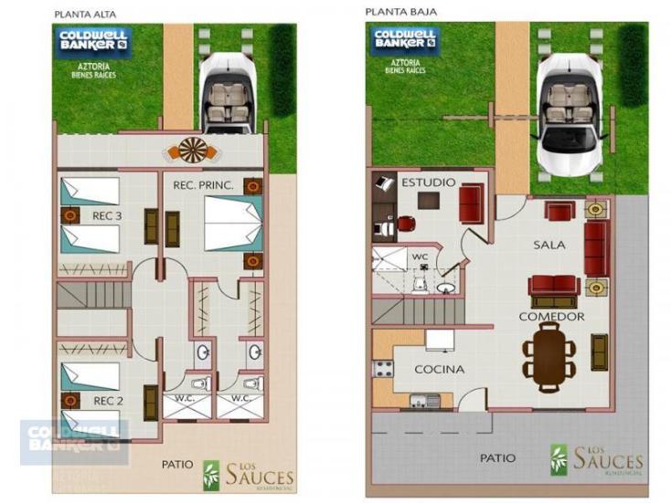 Foto de casa en venta en residencial los sauces , rio viejo 1a sección, centro, tabasco, 1490343 No. 11