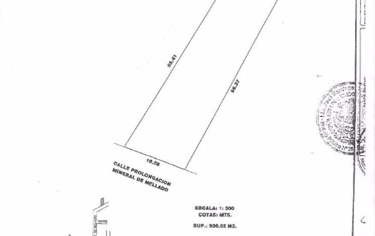 Foto de terreno habitacional en venta en, residencial marfil, guanajuato, guanajuato, 1061197 no 01