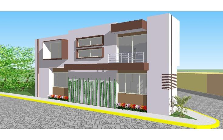 Foto de casa en venta en  , residencial marino, medellín, veracruz de ignacio de la llave, 1111001 No. 01