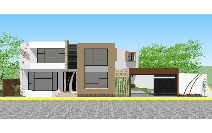 Foto de casa en venta en  , residencial marino, medellín, veracruz de ignacio de la llave, 1120991 No. 01