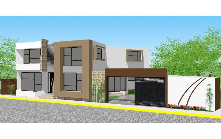 Foto de casa en venta en  , residencial marino, medellín, veracruz de ignacio de la llave, 1120991 No. 02