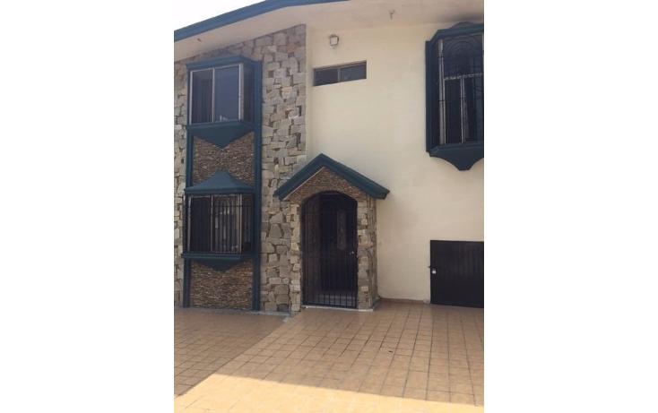 Foto de casa en venta en  , residencial mederos, monterrey, nuevo león, 1235133 No. 01