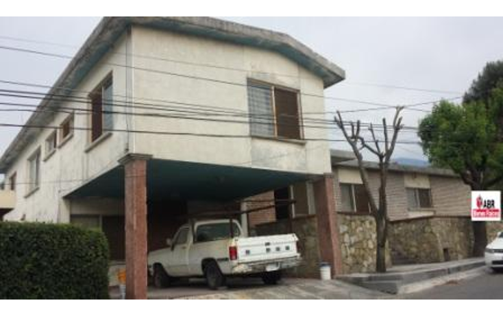 Foto de casa en venta en  , residencial mederos, monterrey, nuevo león, 1896474 No. 01
