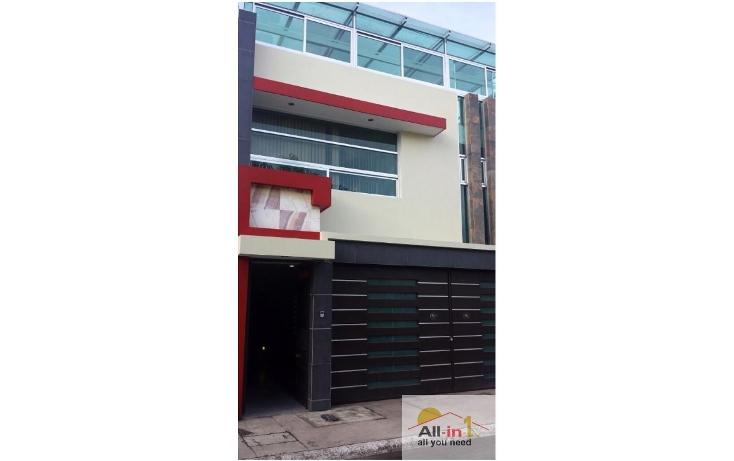 Foto de casa en venta en  , residencial monarca, zamora, michoac?n de ocampo, 1548786 No. 01