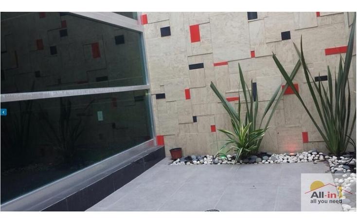 Foto de casa en venta en  , residencial monarca, zamora, michoac?n de ocampo, 1548786 No. 02