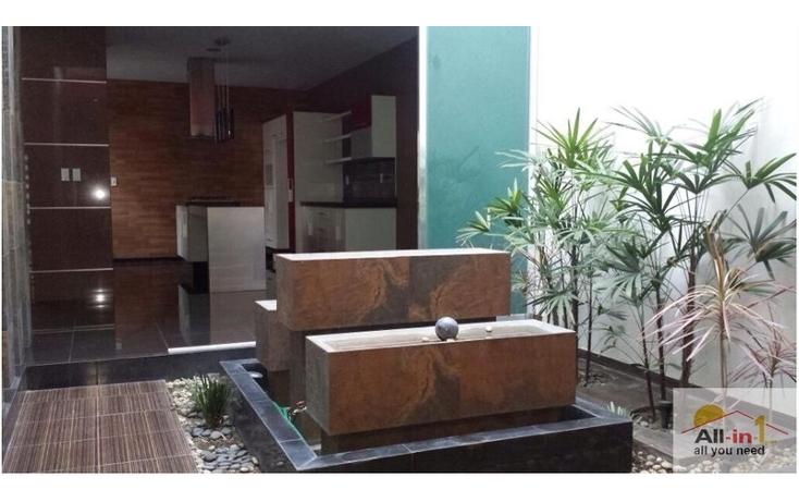 Foto de casa en venta en  , residencial monarca, zamora, michoac?n de ocampo, 1548786 No. 07