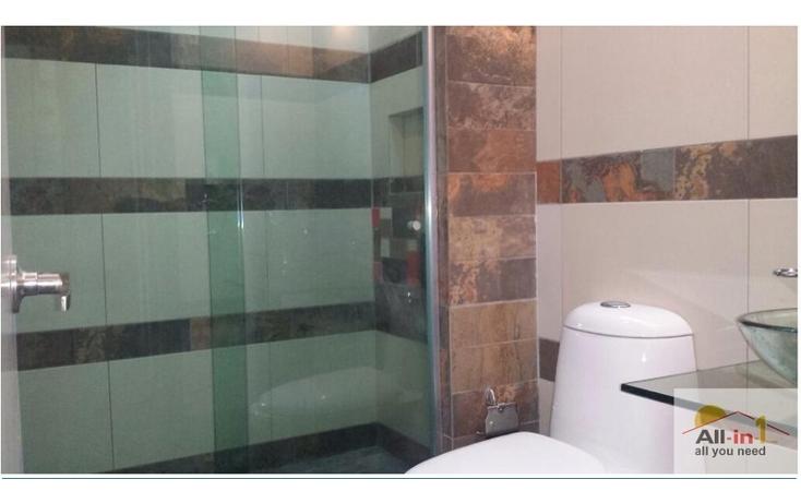 Foto de casa en venta en  , residencial monarca, zamora, michoac?n de ocampo, 1548786 No. 24