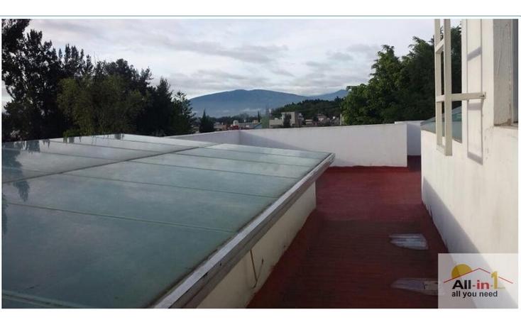 Foto de casa en venta en  , residencial monarca, zamora, michoac?n de ocampo, 1548786 No. 29