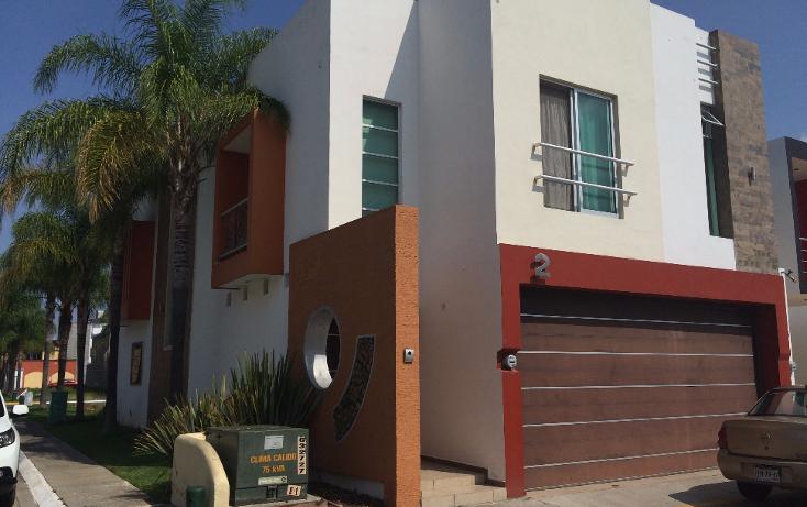 Foto de casa en venta en  , residencial monarca, zamora, michoac?n de ocampo, 1813514 No. 01