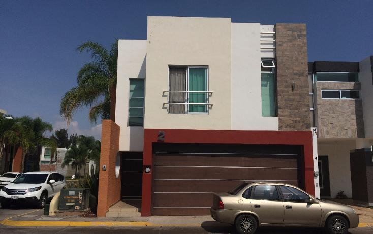 Foto de casa en venta en  , residencial monarca, zamora, michoac?n de ocampo, 1813514 No. 02