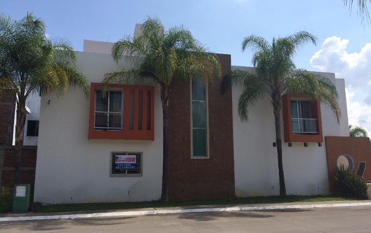 Foto de terreno habitacional en venta en  , residencial monarca, zamora, michoacán de ocampo, 1813514 No. 23