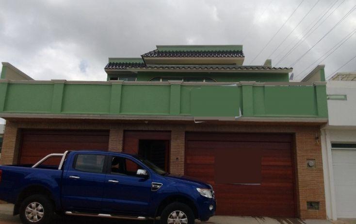 Foto de casa en venta en, residencial monte magno, xalapa, veracruz, 1055065 no 01