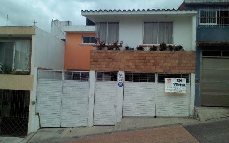 Foto de casa en venta en, residencial monte magno, xalapa, veracruz, 1084003 no 01