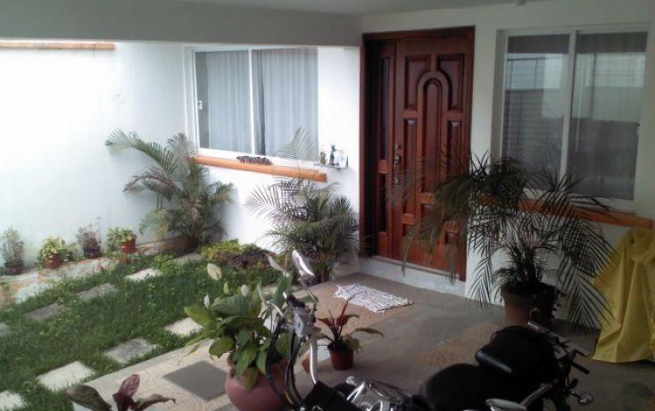 Foto de casa en venta en, residencial monte magno, xalapa, veracruz, 1084003 no 02