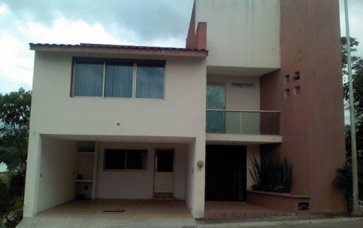 Foto de casa en venta en, residencial monte magno, xalapa, veracruz, 1088431 no 01