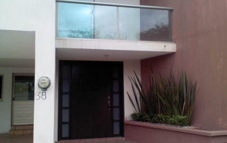 Foto de casa en venta en, residencial monte magno, xalapa, veracruz, 1088431 no 02