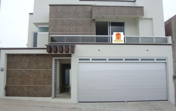 Foto de casa en venta en, residencial monte magno, xalapa, veracruz, 1120039 no 01