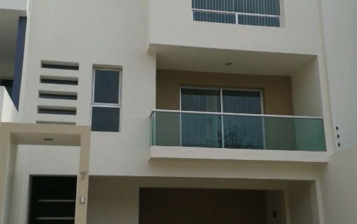 Foto de casa en renta en, residencial monte magno, xalapa, veracruz, 1281027 no 01