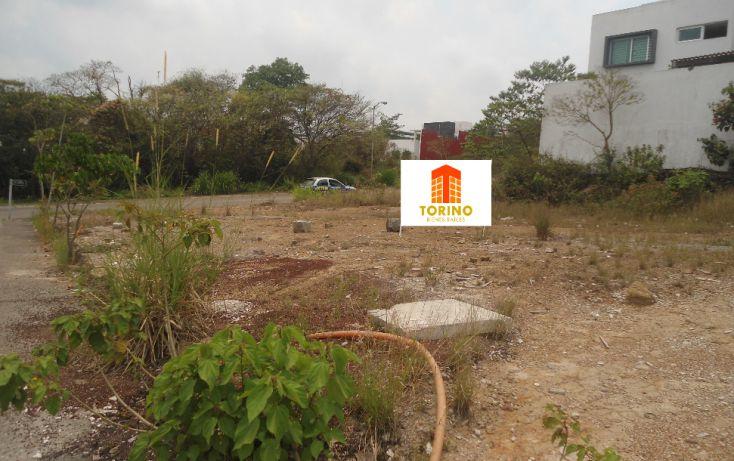 Foto de terreno habitacional en venta en, residencial monte magno, xalapa, veracruz, 1723688 no 04