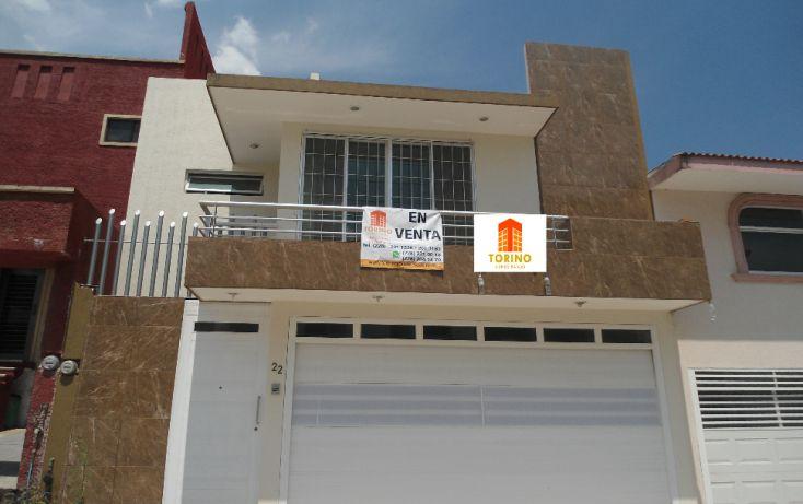 Foto de casa en venta en, residencial monte magno, xalapa, veracruz, 1748584 no 01
