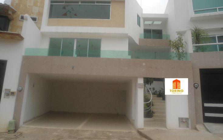 Foto de casa en venta en, residencial monte magno, xalapa, veracruz, 1778340 no 01