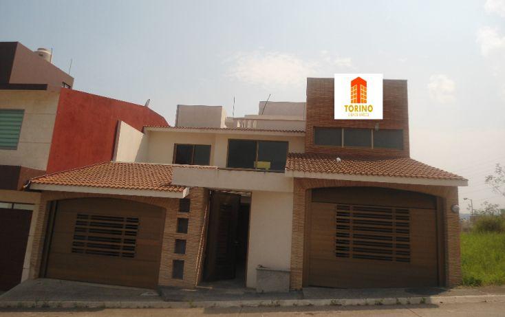 Foto de casa en venta en, residencial monte magno, xalapa, veracruz, 1817358 no 01