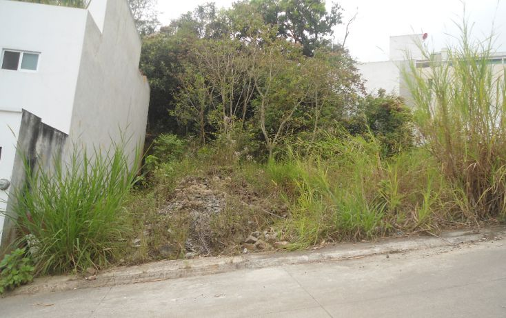 Foto de terreno habitacional en venta en, residencial monte magno, xalapa, veracruz, 1831032 no 01