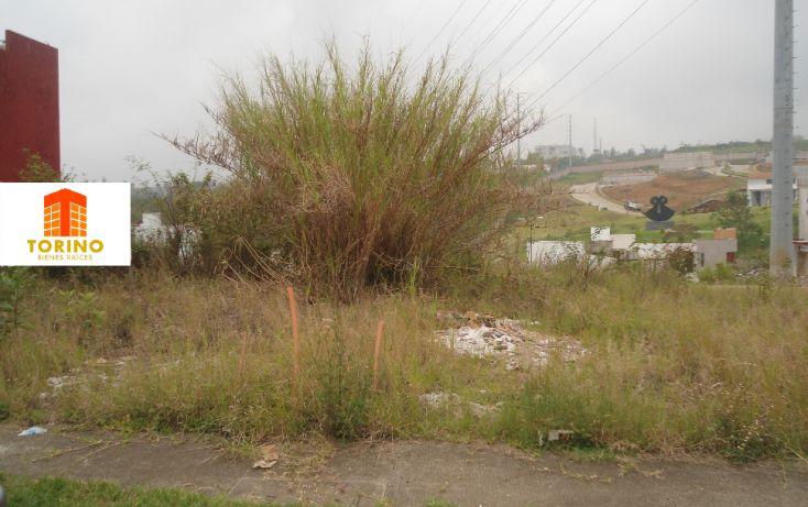 Foto de terreno habitacional en venta en, residencial monte magno, xalapa, veracruz, 1831500 no 02